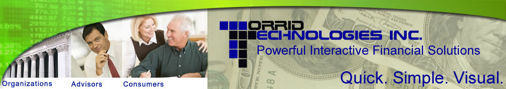 Financial Advisors – Double Your AUM – Torrid Technologies